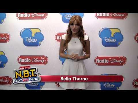 Bella Thorne & Zendaya need YOU to Vote for NBT   Radio Disney