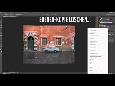 "Photoshop-Tutorial: ""Bild in Bild""-Effekt"