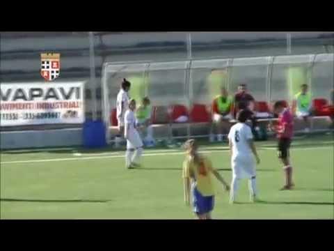 CALCIO FEMMINILE Serie A. 4° Giornata: Torres - Riviera Di Romagna 3-1