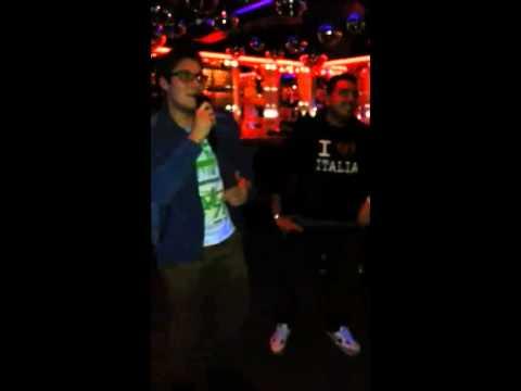 schlagergarten karaoke D