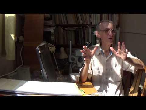 Моя Профессия Энтомолог, ЧАСТЬ-4. Dr Victor Fursov, Professional Entomologist