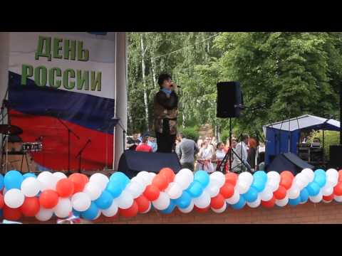 Татьяна Беляева Ты живи моя Россия   краше нет под небом синим