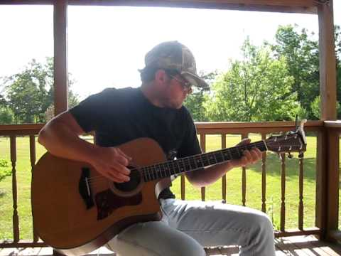 Eric Church Jack Daniels Acoustic Dusty Norrell Youtube