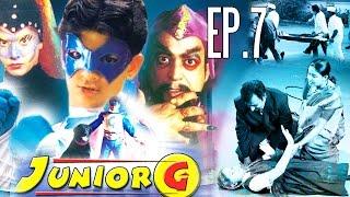 Junior G Ep. 7 [Hindi]   New Kids Adventure Serials    Most Popular TV Serial In India