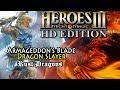 Heroes of Might & Magic 3 HD | Armageddon's Blade | Dragon Slayer | Rust Dragons