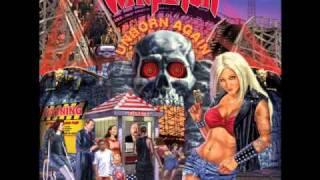 Whiplash - Swallow the Slaughter