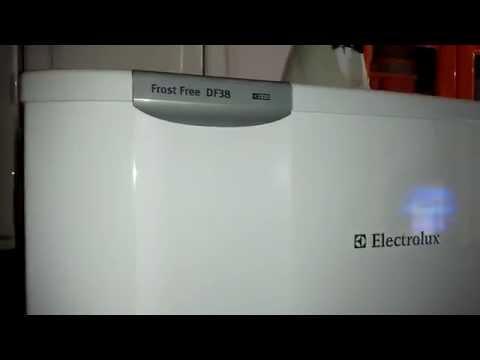 Geladeira Electrolux não gela - Ventilador não funciona