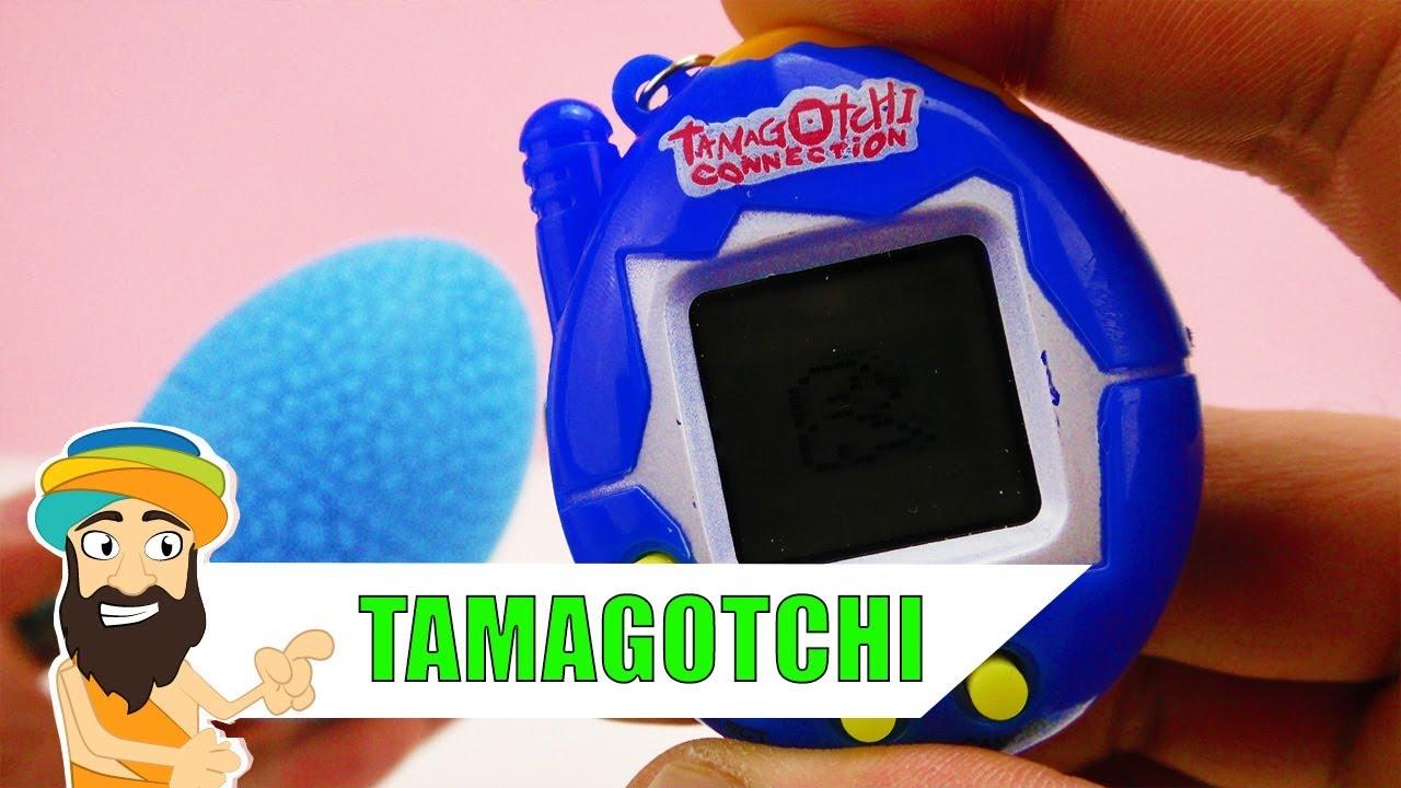 Spielzeug Aus Den 90ern
