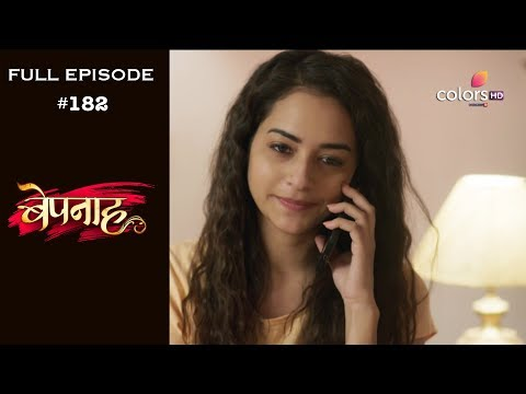 Bepannah - 26th November 2018 - बेपनाह - Full Episode