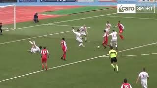 Serie D Girone D Rimini-Sammaurese 0-0 Icaro Sport