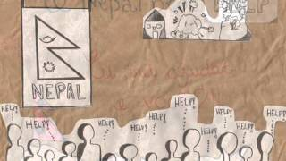 Solidarity Drawing - 2015