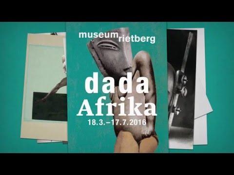 Dada Afrika - Dialog mit dem Fremden