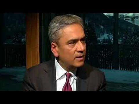 Ease of doing business biggest challenge for India: Anshu Jain