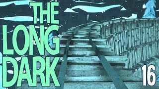 "The Long Dark Ep 16 - ""Coastal Highway Time!!!"" (Alpha Gameplay Walkthrough)"