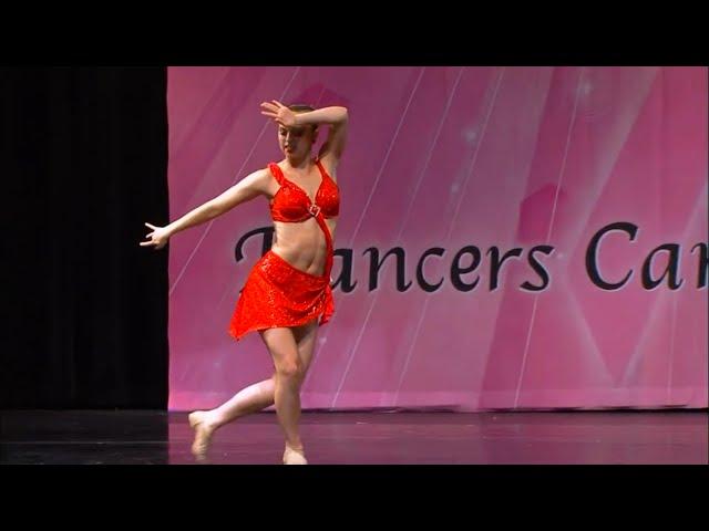 Dance Moms - Payton Ackerman - Can You Predict The Future? (S4)