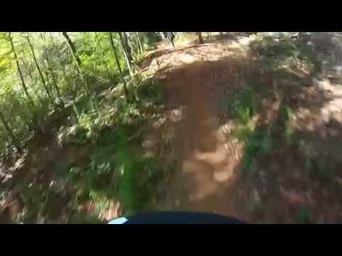 Trail Creek Park - Widespread DH