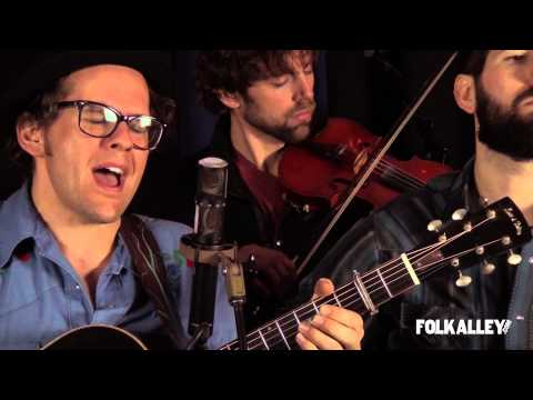 """Folk Alley Sessions: The Steel Wheels - """"Winter Is Coming"""""""