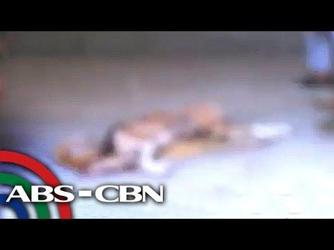 UKG: Multo ng pinaslan... Larawan Ng Totoong Aswang