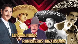 Musica ranchera mexicana vieja