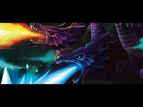 видео: jakiro - dota 2  гайд.  Истинный дракон затопил печку.