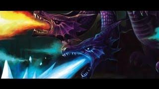 Jakiro - Dota 2  гайд.  Истинный дракон затопил печку.