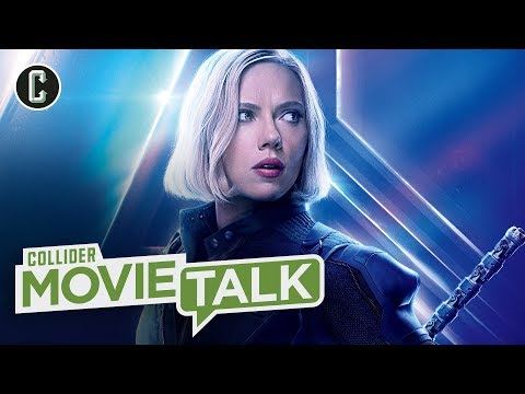Black Widow: Will The Stand-alone Be A Prequel? - Movie Talk - 동영상
