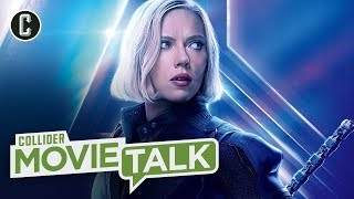 Black Widow: Will The Stand-alone Be A Prequel? - Movie Talk