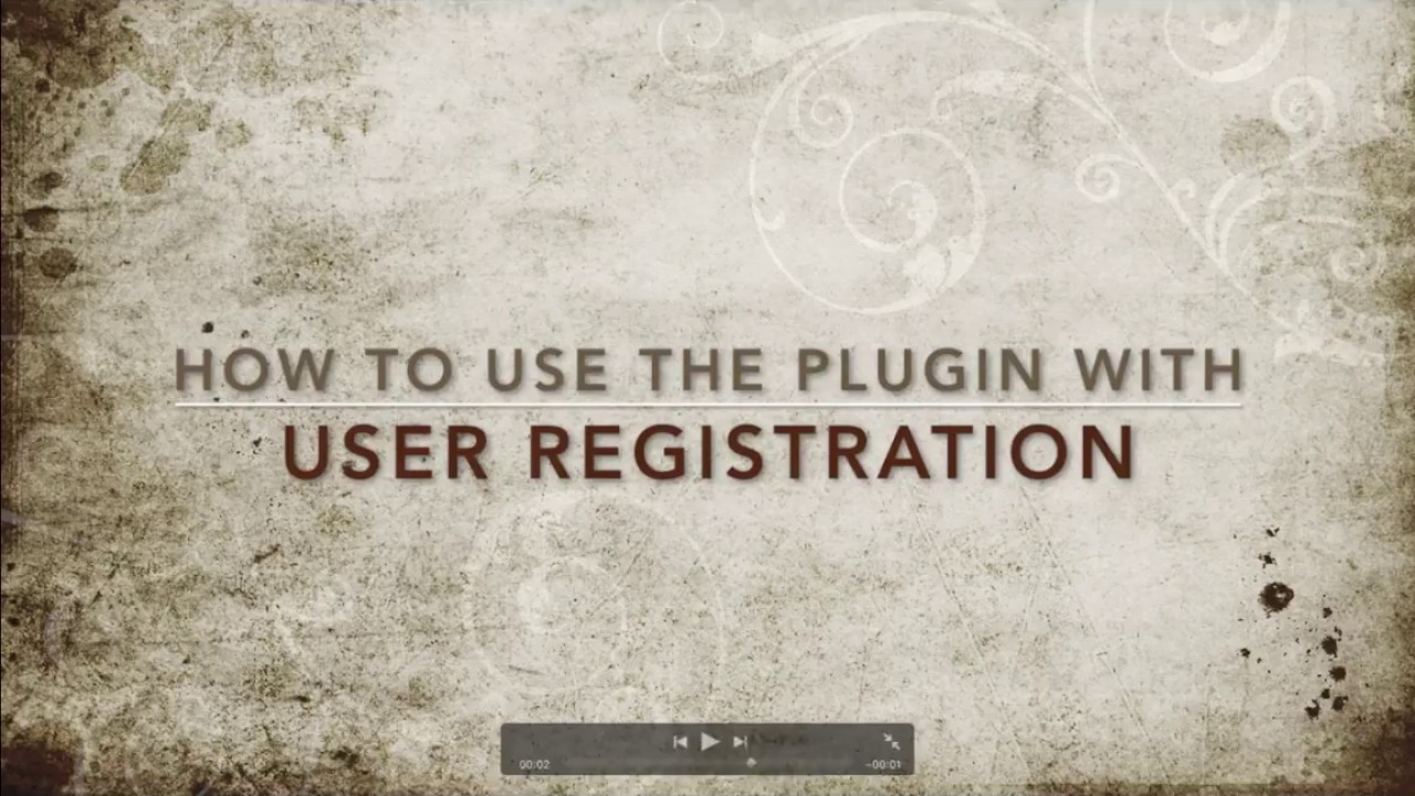 How to use Orion OTP WordPress Plugin | User Registration