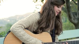 Смотреть клип Tiffany Alvord - Authenticity