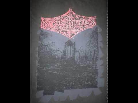 DESECRATION (BRASIL) - FAILED SOCIETY (1993 VERSION)