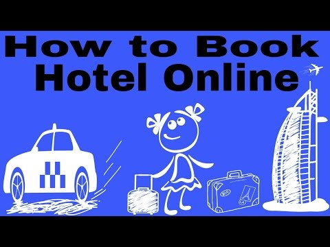 How to Book Hotel on Mobile phone ( kaise hotel booking karein mobile phone par )