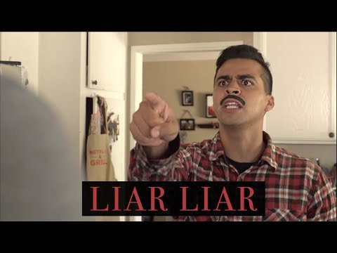 Liar Liar | David Lopez