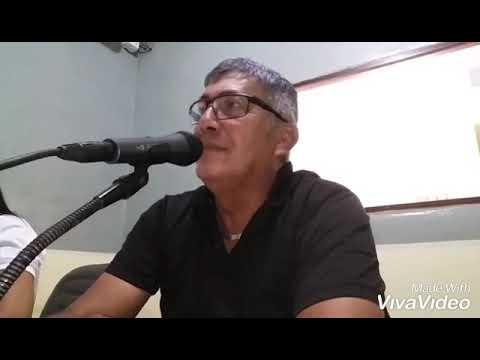 Gaguinho dos Teclados o Diferente o Desigual Radio Salinas de Macau 01