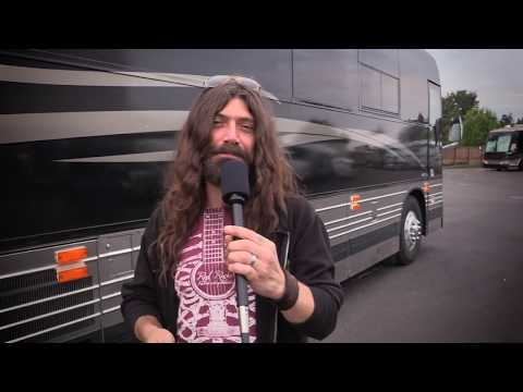 King Of The Kitchen -  Michael Devin Bangers and mash