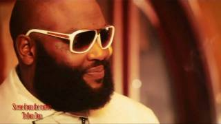 Rick Ross Feat. Chrisette Michele - Mafia Music 2