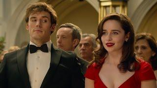До встречи с тобой / Me Before You (2016) Трейлер HD
