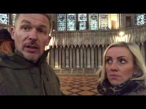 Vlog: York Walking Tour with Real Yorkshire Tours