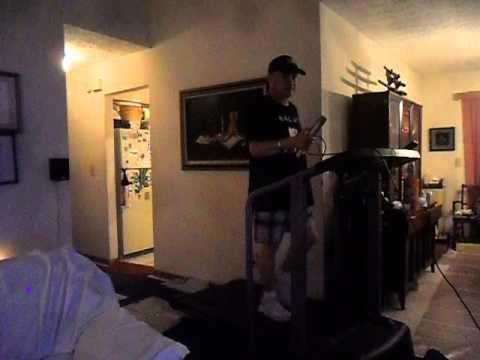 Exercise Karaoke