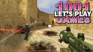 Team Fortress Classic (PC) - Let's Play 1001 Games - Episode 281