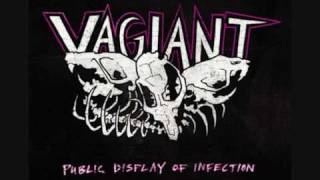 Vagiant - Angel of the morning