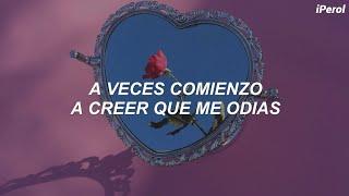 Lauv - Who (ft. BTS) // Español