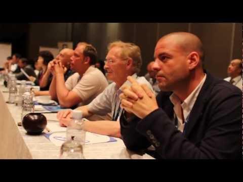 Conqueror Freight Network Annual Meeting, Phuket, Thailand 2012