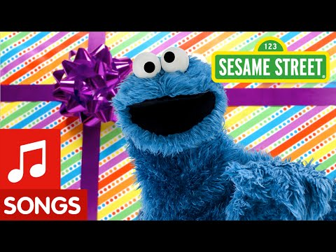 Sesame Street: Cookie Monster Happy Birthday Song!