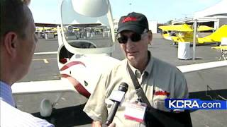 Fly-In Bringing Thousands To Yuba County