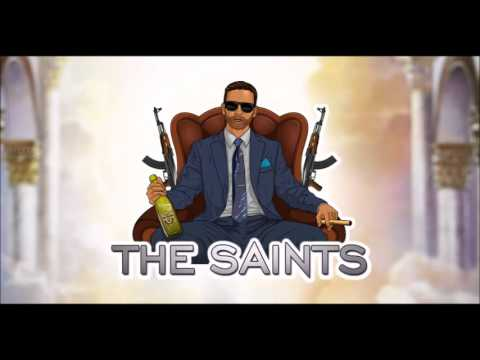 The Saints 2016 Hjemmesnekk