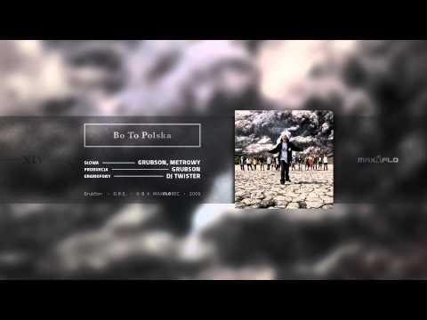 GrubSon - 14 Bo to Polska ft. Metrowy (O.R.S.) prod. GrubSon