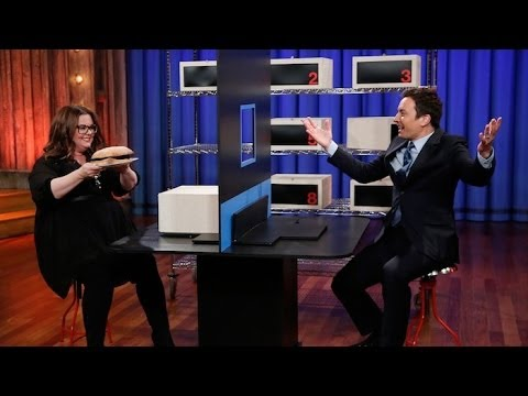 Thumbnail: Box of Lies with Melissa McCarthy (Late Night with Jimmy Fallon)