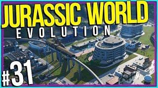 Jurassic World Evolution | CREDITS ROLL (#31)