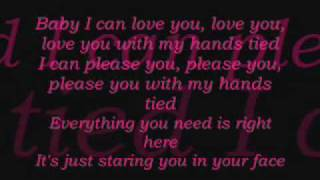 Hands Tied Lyrics