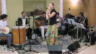 Ana Reis - Sem Compromisso (Geraldo Pereira)